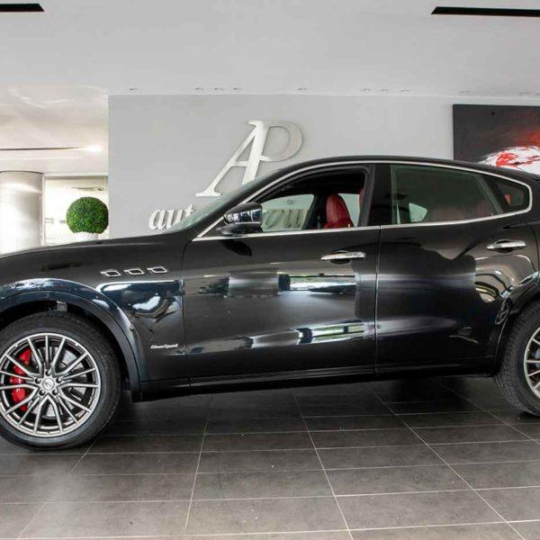 Maserati Levante V 6 Diesel 275 CV AWD Gransport